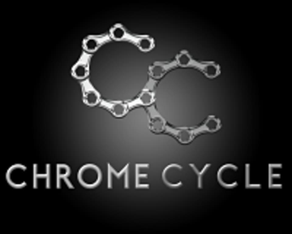 Chrome Cycle Studio logo