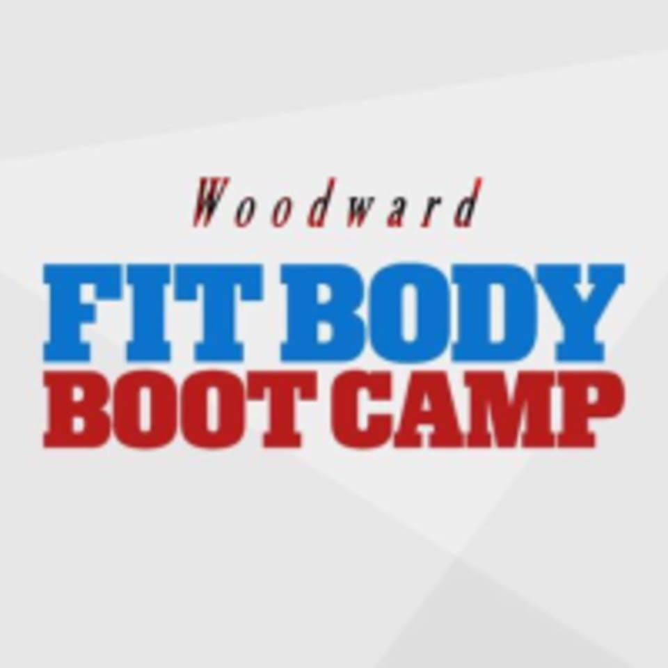 Fit Body Boot Camp logo