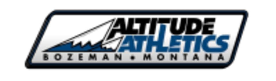 Altitude Athletics | Coldsmoke Crossfit logo