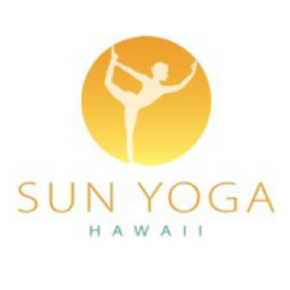 Sun Yoga Hawaii logo
