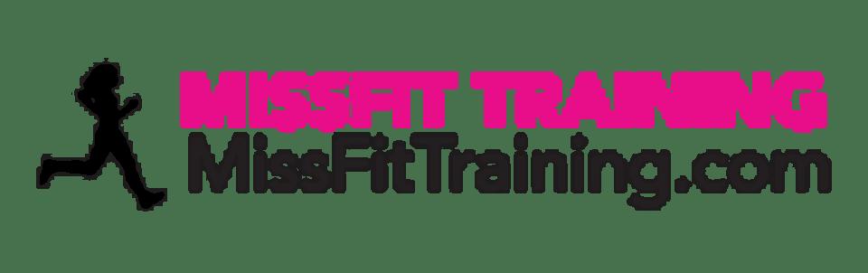 MissFit Training logo