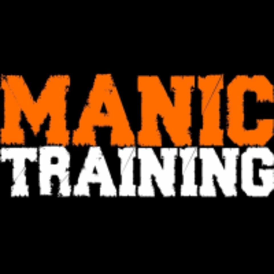 Manic Training logo