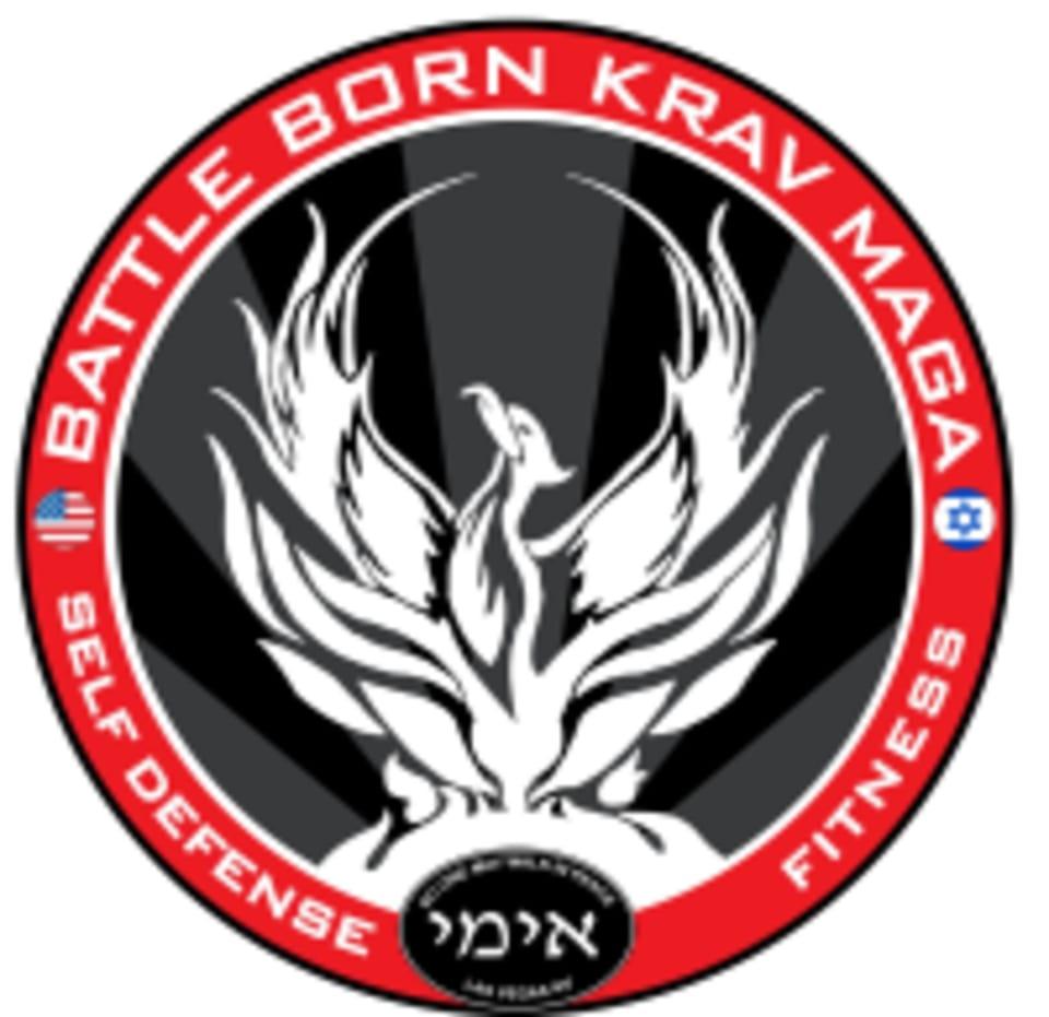 Battle Born Krav Maga logo