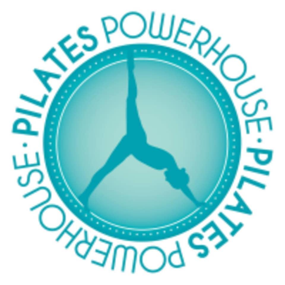 Pilates Powerhouse logo