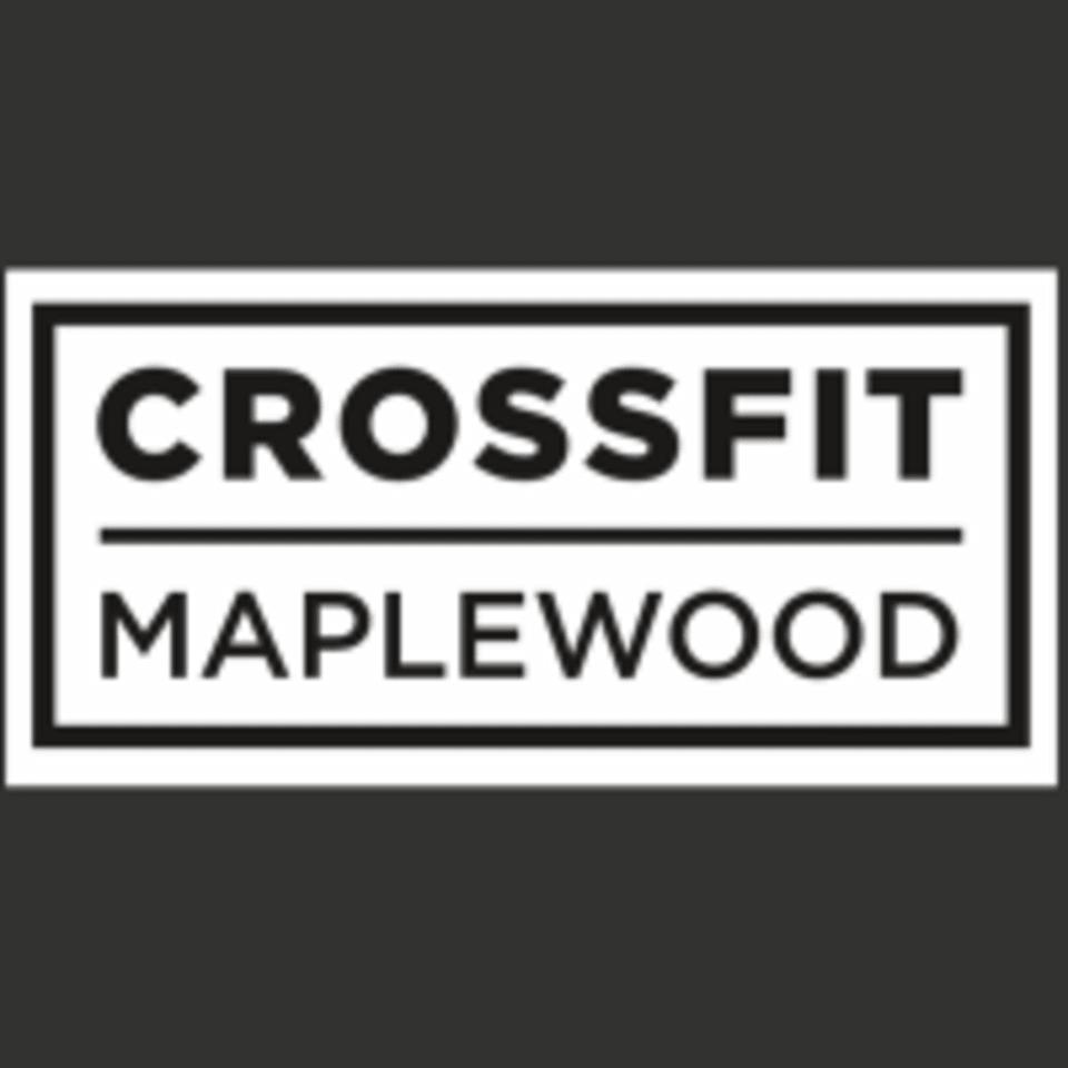 CrossFit Maplewood logo