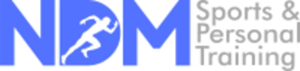 NDM Training - BGS logo