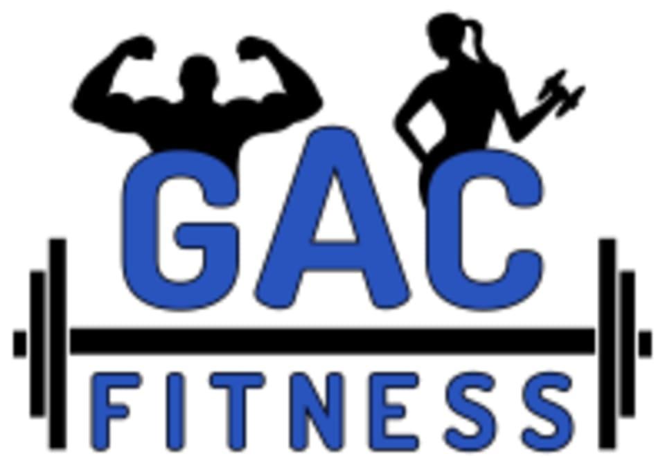 GAC Fitness logo