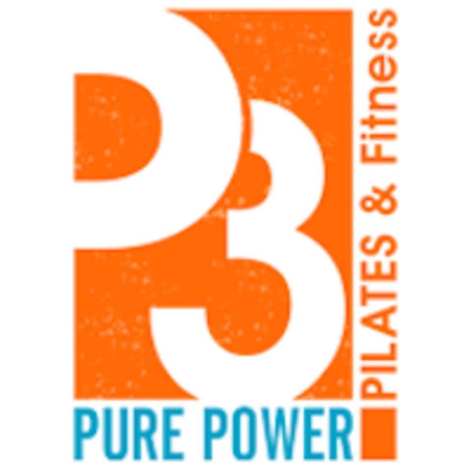 Pure Power Pilates logo