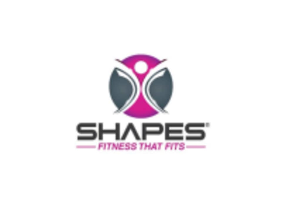 Shapes Fitness for Women logo