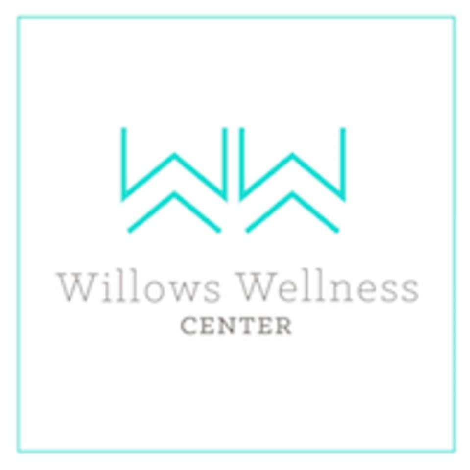 Willow Wellness logo