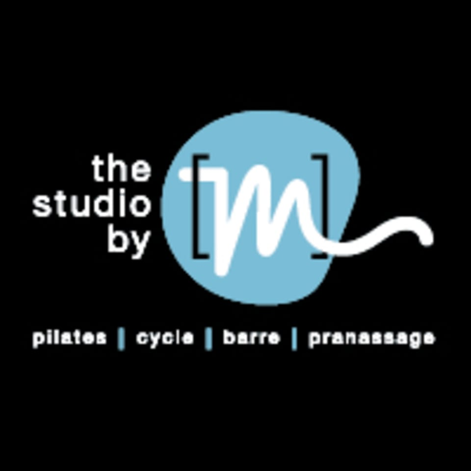 The Studio by M logo