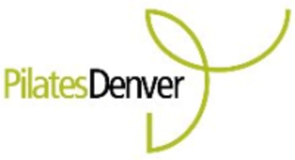 Pilates Denver logo