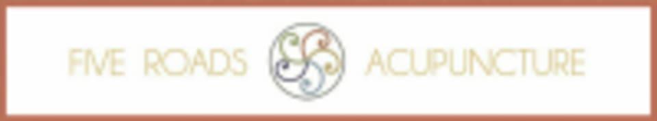 Five Roads Acupuncture logo
