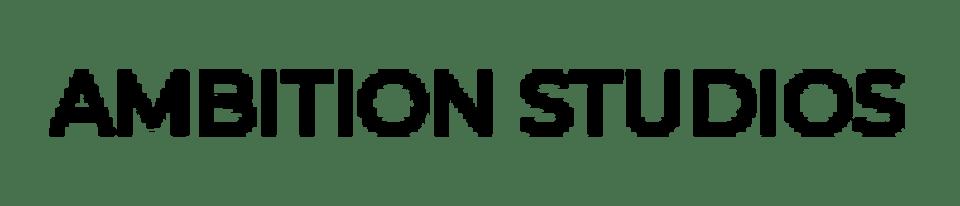 Ambition Studios logo