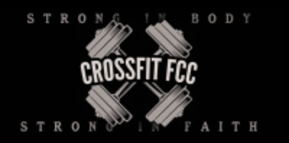 CrossFit FCC logo