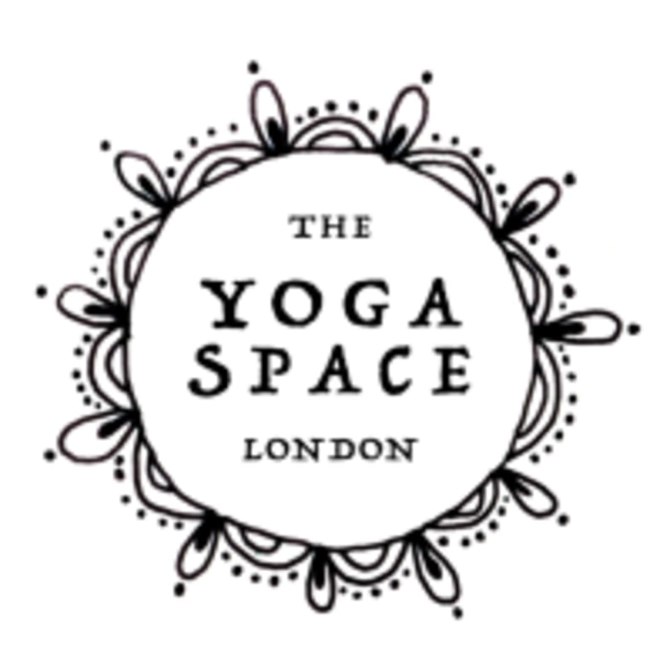 The Yoga Space London logo