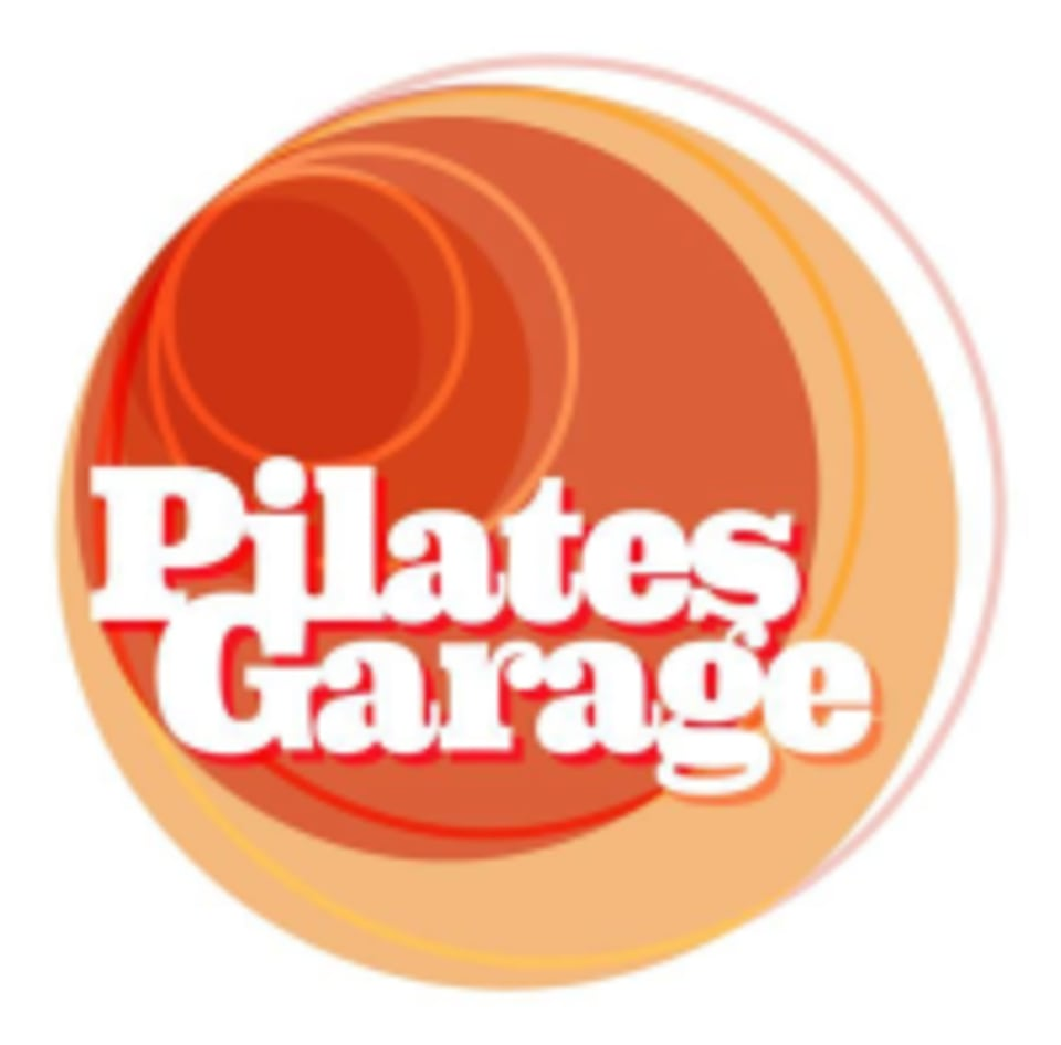 Pilates Garage logo