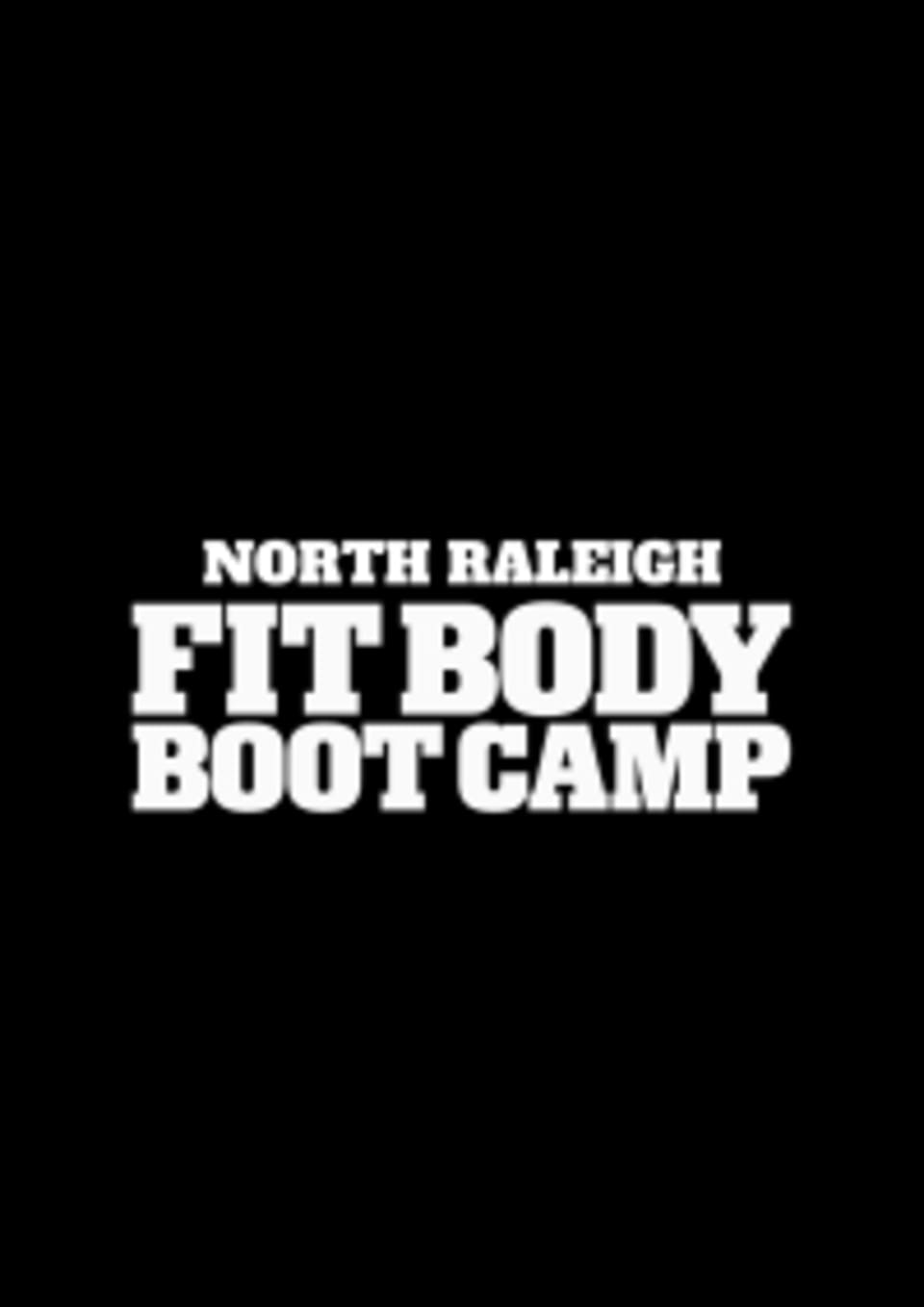 North Raleigh Fit Body Boot Camp  logo