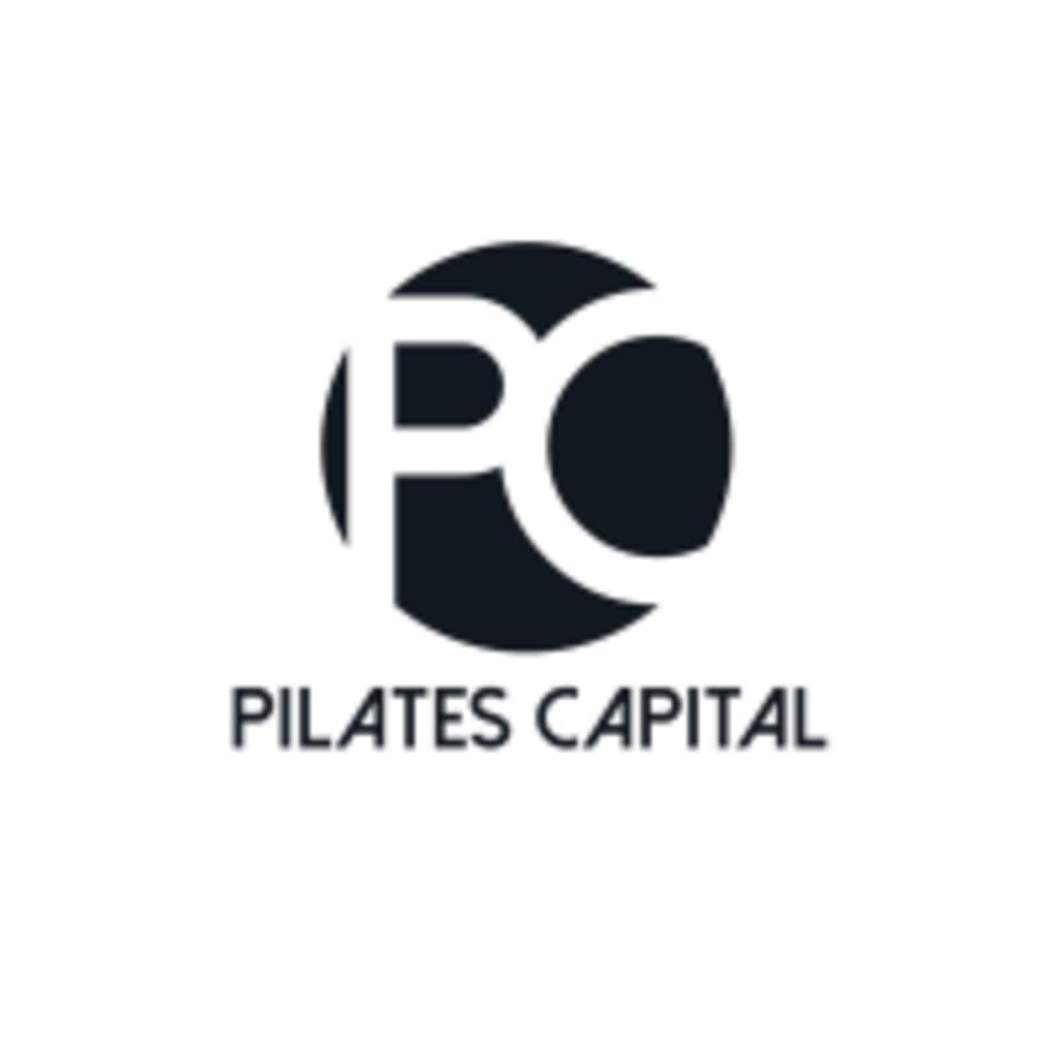 Pilates Capital logo