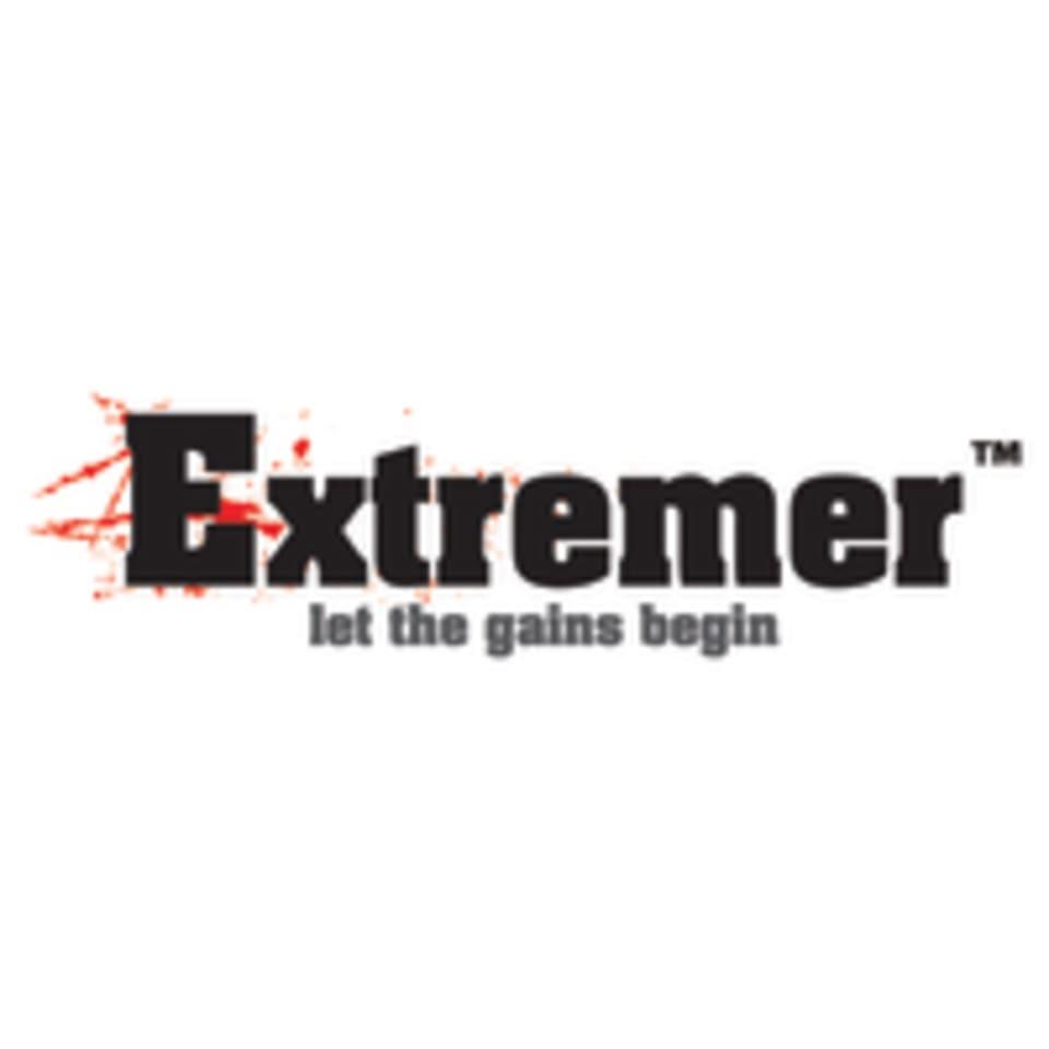 Extremer Gym logo