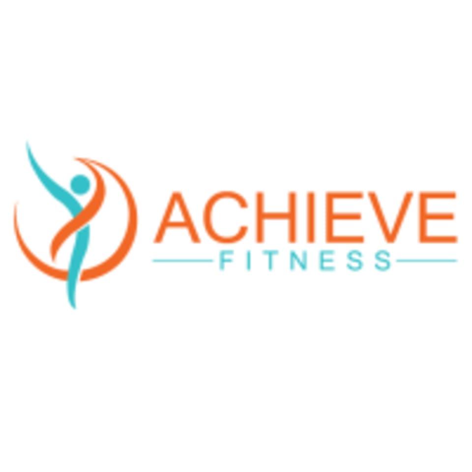 Achieve Fitness logo