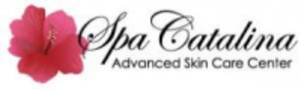 Spa Catalina logo