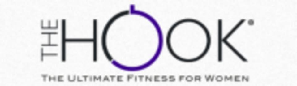 The Hook Boxing Studio logo