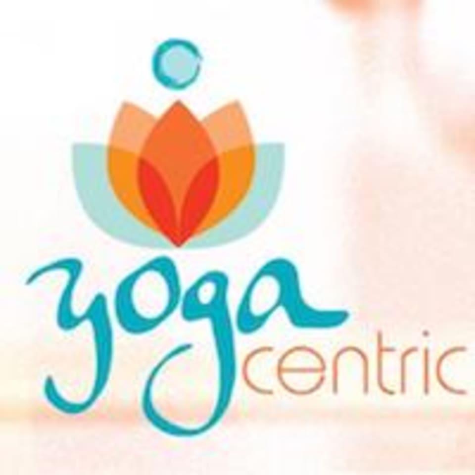 Yoga Centric logo
