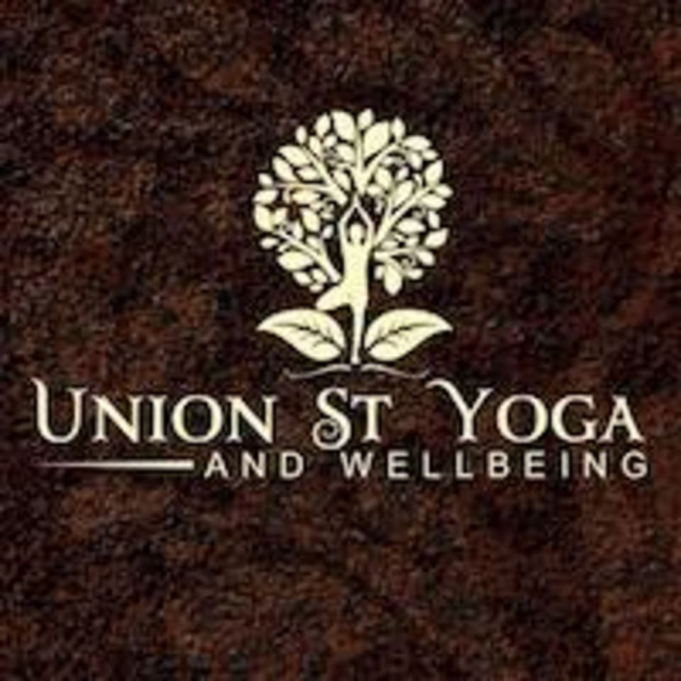 Union Street Yoga logo