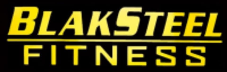 BlakSteel Fitness LLC logo