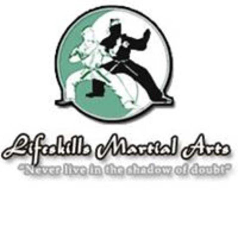Lifeskills Martial Arts logo