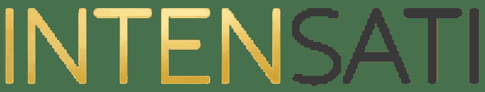 intenSati by Patricia Moreno logo