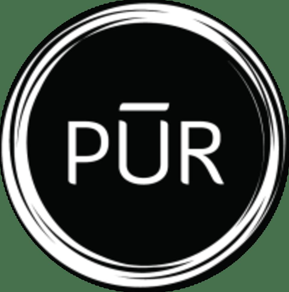 PUR Movement logo