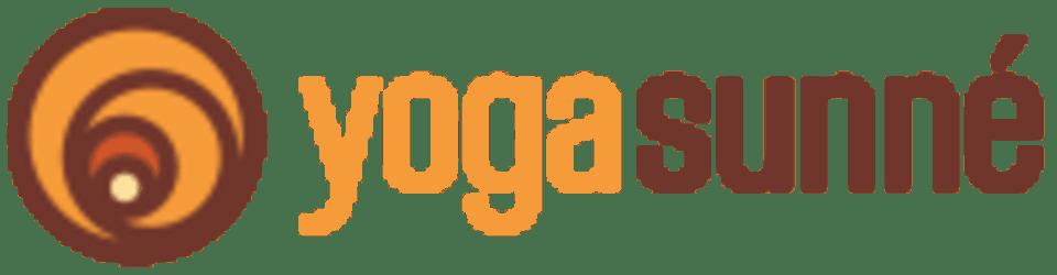 Yoga Sunné logo