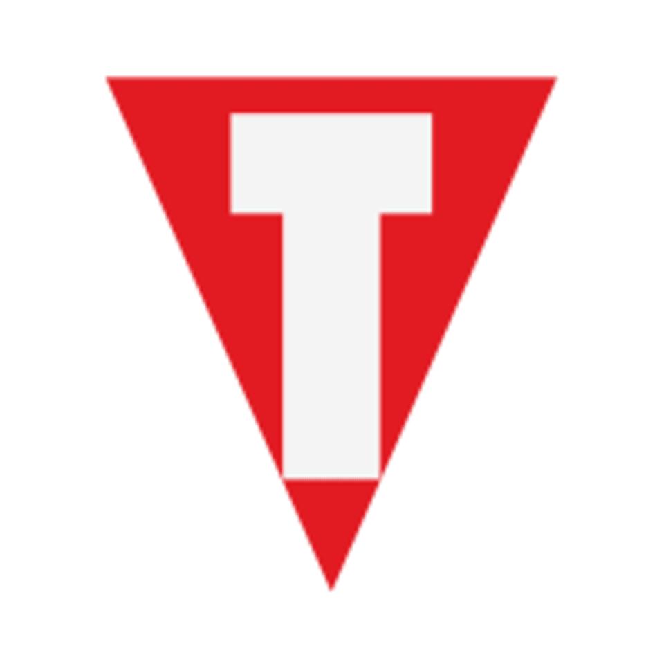 TITLE Boxing Club - Palm Beach Gardens logo