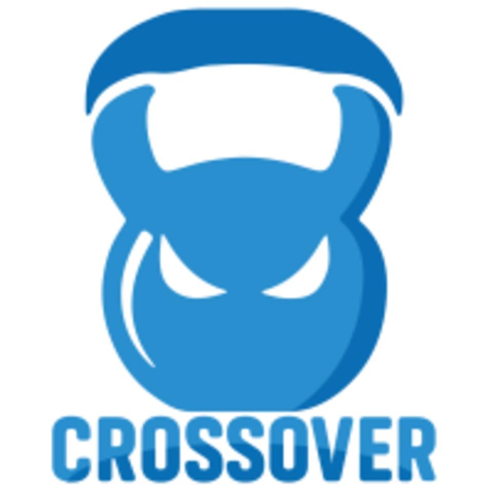 CrossOver Bangkok logo