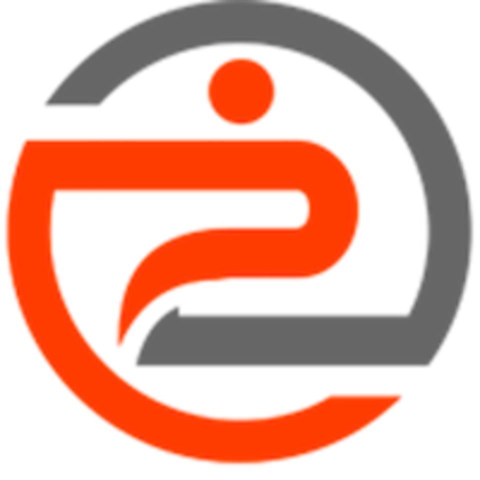 2 Perform Fitness logo