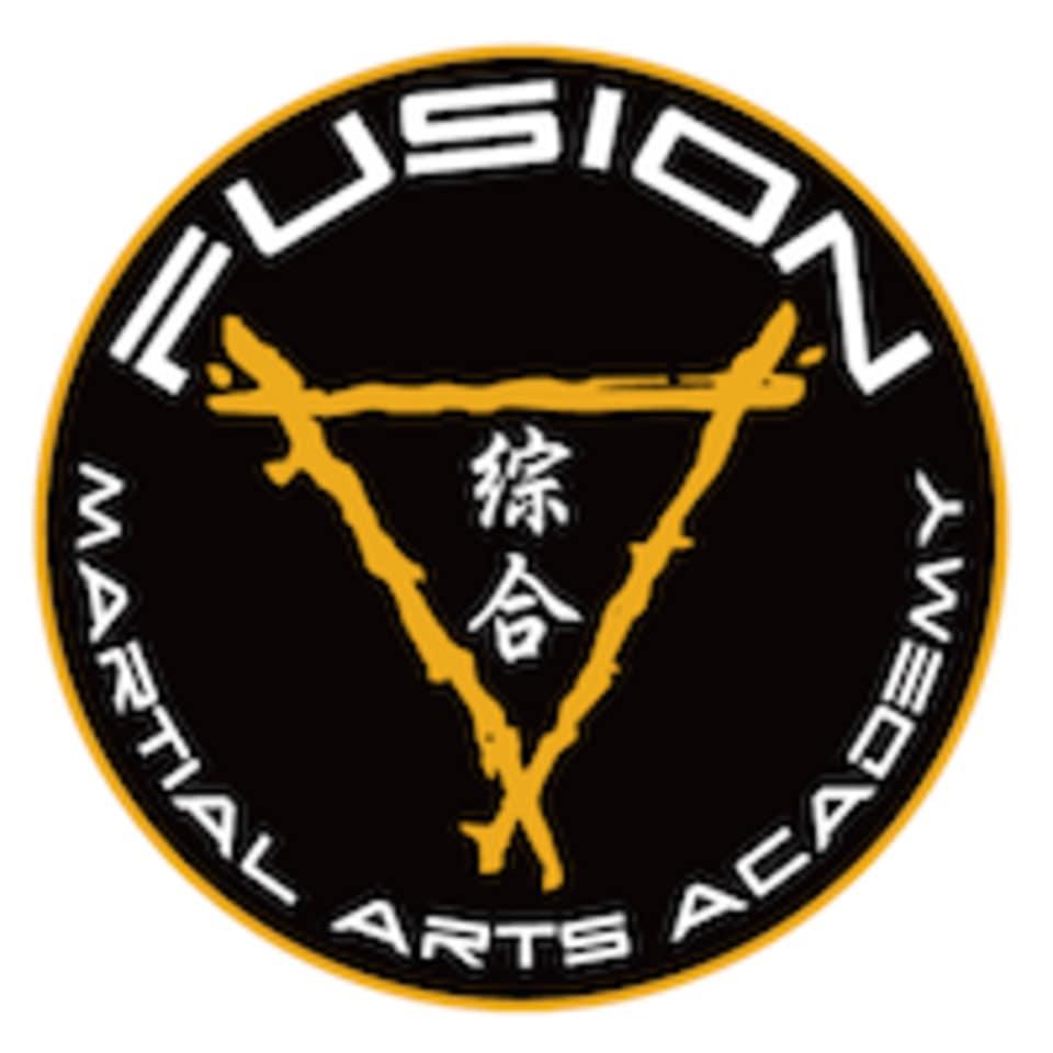 Fusion Martial Arts Academy logo