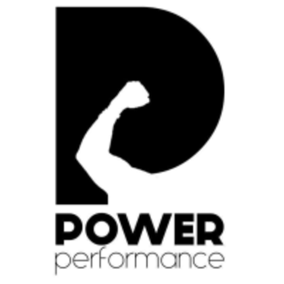 CrossFit Power Performance logo