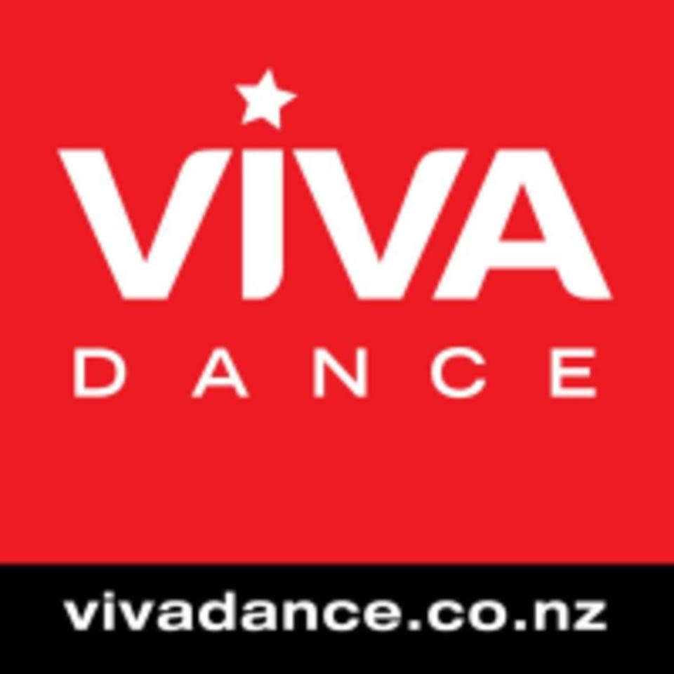 Viva Dance Studios logo