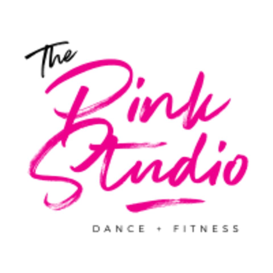 The Pink Studio Toronto logo