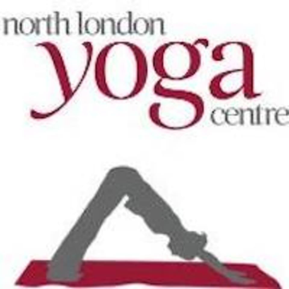 North London Yoga Centre logo