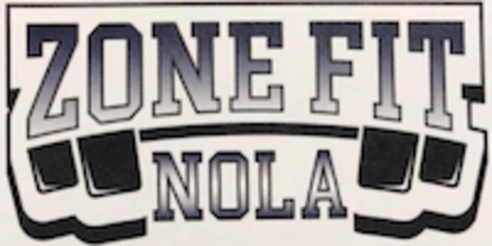 Zone Fit NOLA logo