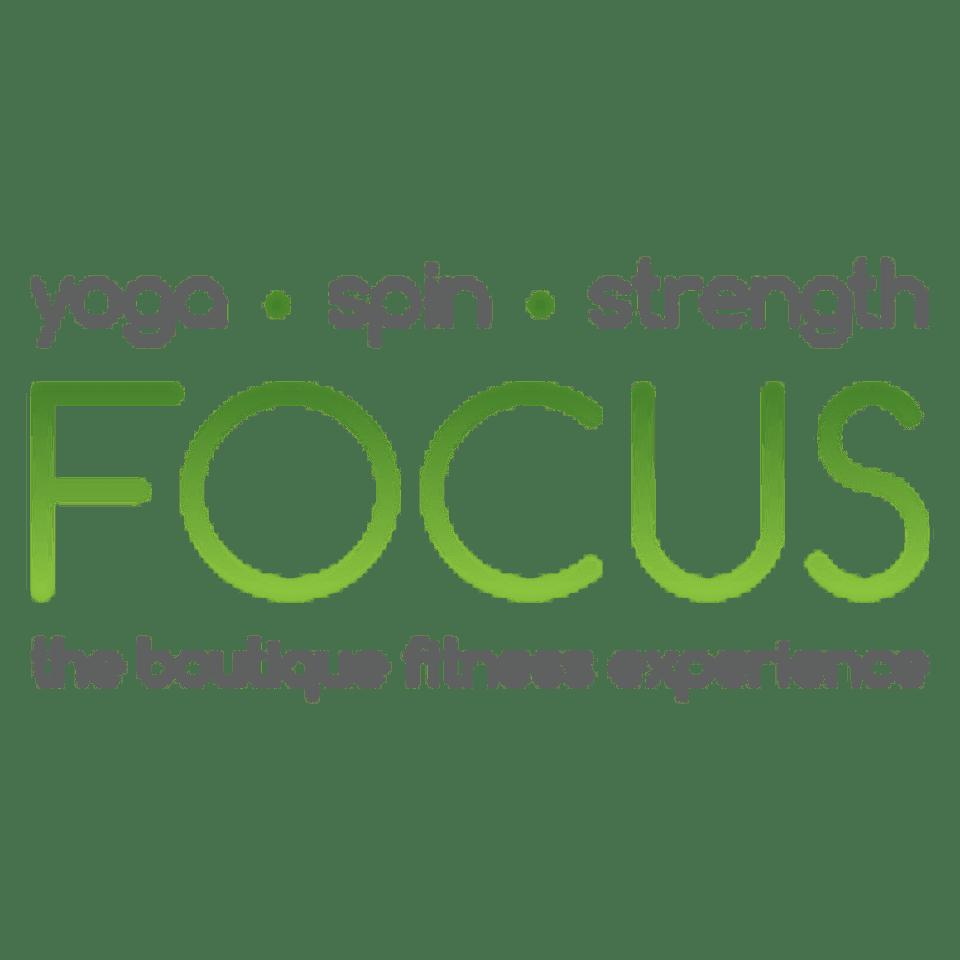 Focus Fitness Main Line logo