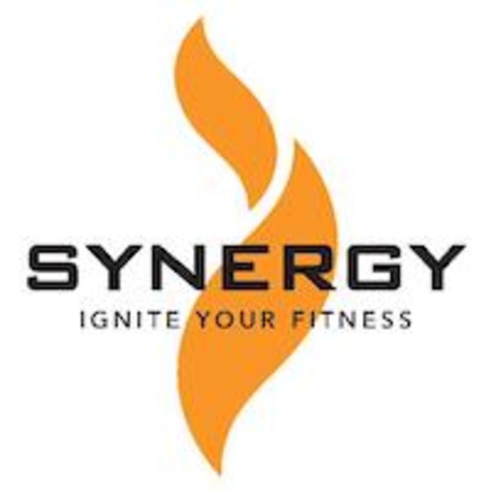 Synergy PFT logo