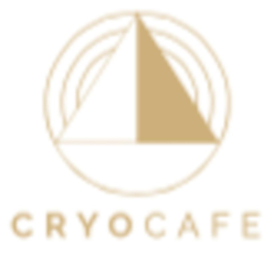Cryo Cafe logo
