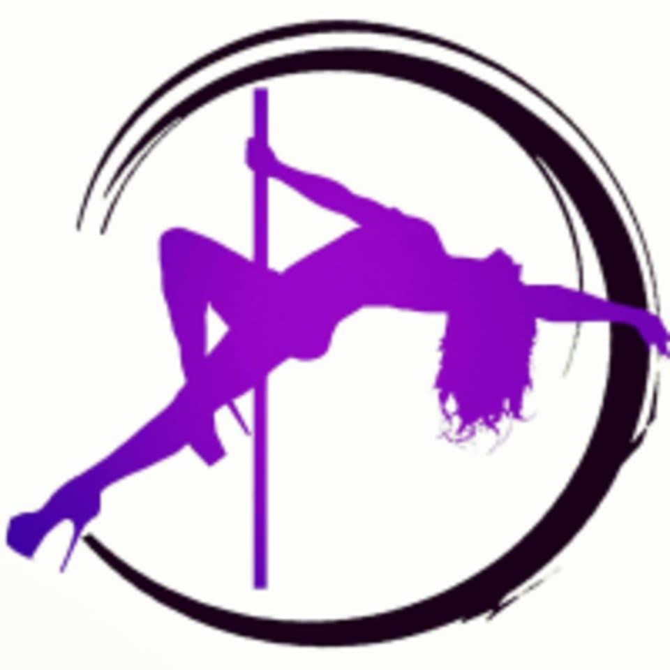 Fit & Fancy Dance Studio logo