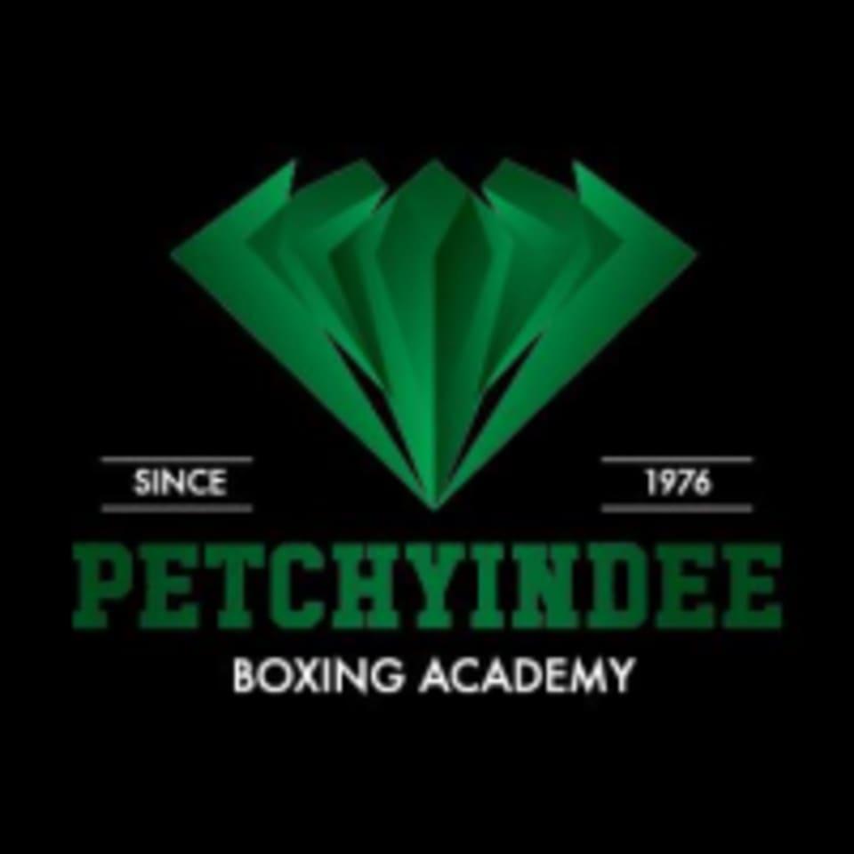 Petchyindee Academy logo