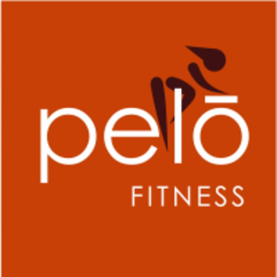 Pelo Fitness Russian Hill logo