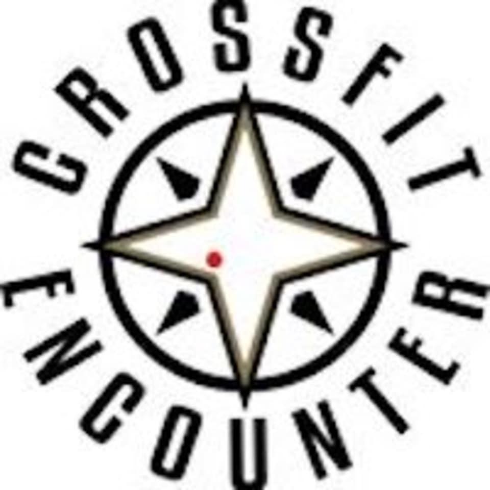CrossFit Encounter logo